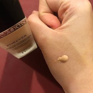 Dior Makeup - Diorskin Forever Perfect Foundation